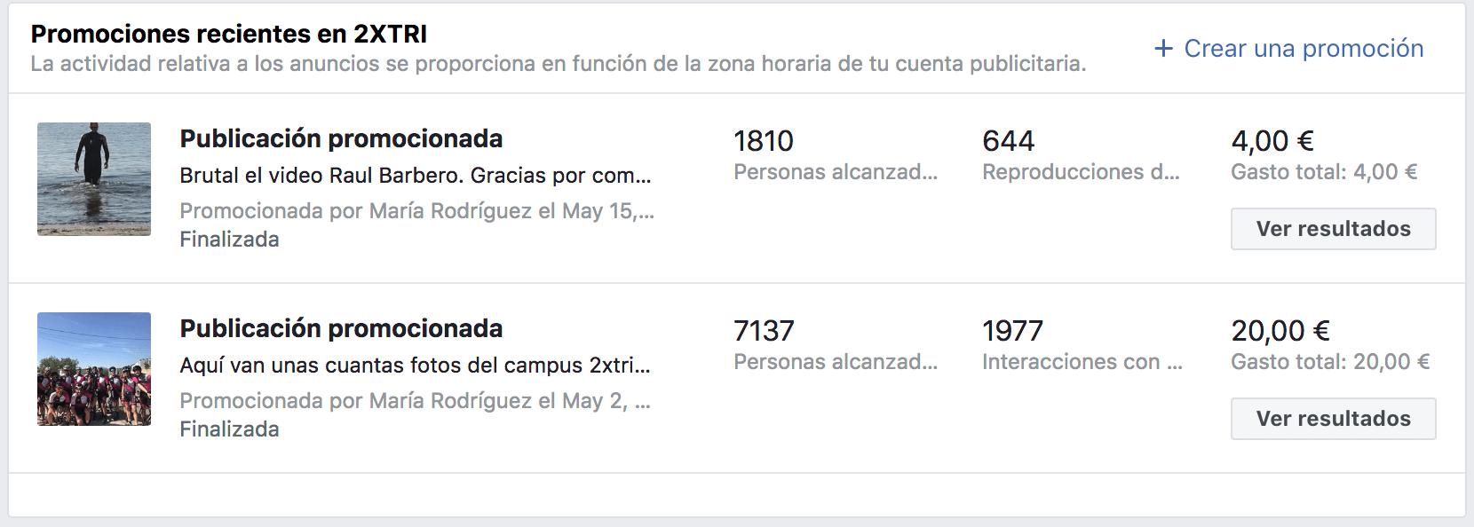 facebook insight tutorial