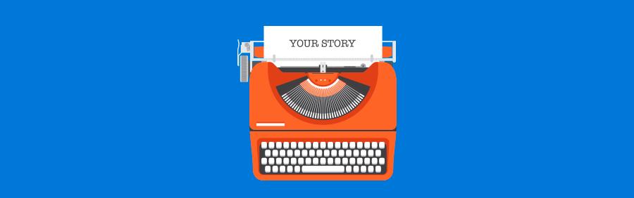 consejos de social media storytelling